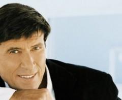 Compra i Biglietti per il concerto di Gianni Morandi a Bologna e Pavia nel 2008 e 2009